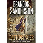 Brandon Sanderson (Author)  (175) Release Date: November 14, 2017   Buy new:  $34.99  $17.39  32 used & new from $15.88