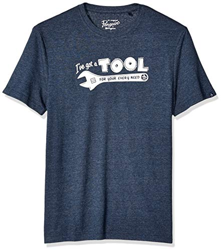 Original Penguin Men's Short Sleeve Graphic Tee