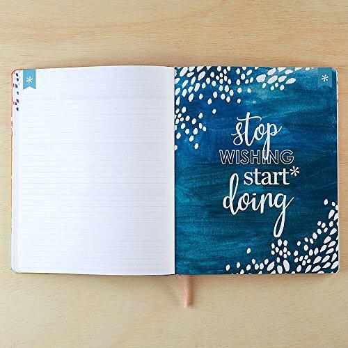 """Erin Condren Life Planner Hardbound - Undated Calendar & Weekly Planner, Vertical Layout (8"""" x 10"""")"""