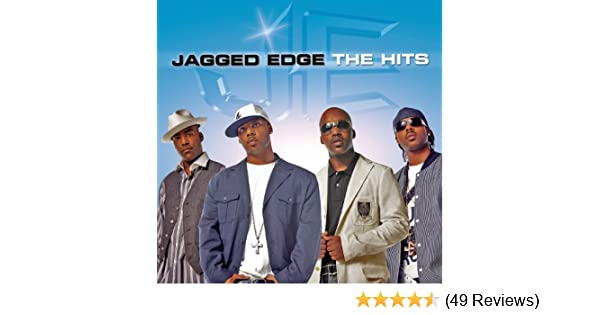 a1c38a6e The Hits by Jagged Edge on Amazon Music - Amazon.com