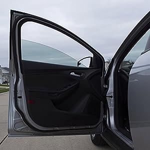 Gila Heat Shield Plus 35% VLT Automotive Window Tint DIY Extra Heat Control Glare Control 2ft x 6.5ft (24in x 78in)