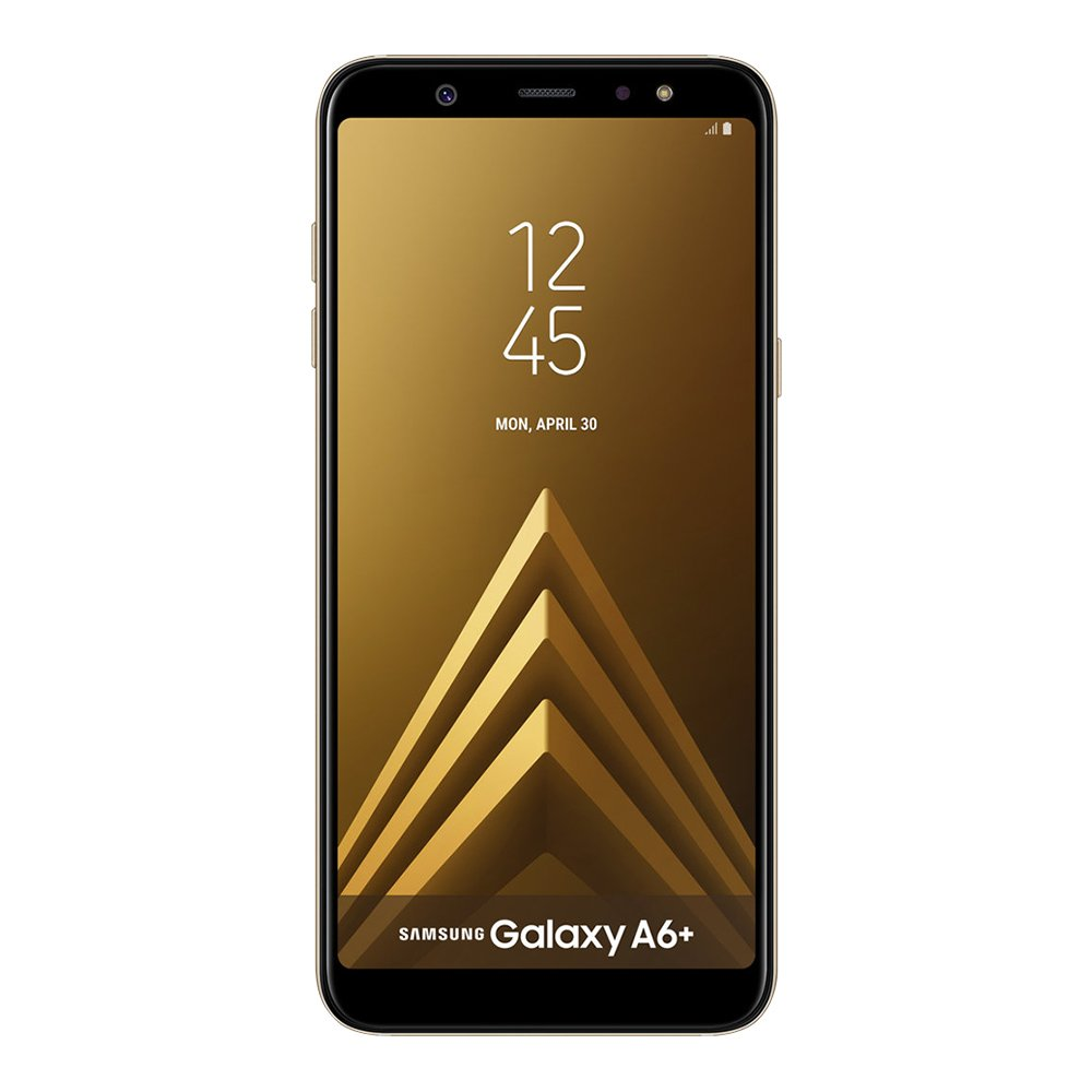 Amazoncom Samsung Galaxy A6 Plus Sm A605gds 4gb32gb 60 Inches