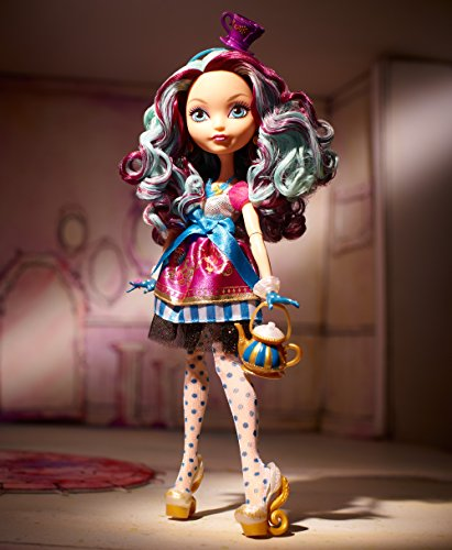 Ever After High First Chapter Madeline Hatter Doll