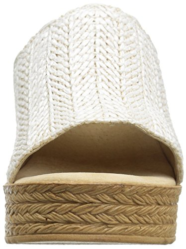 Sandal Wedge Sbicca Mary Women's White cA6HW8tS