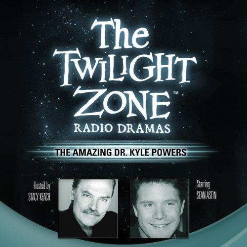 BargainAlert: Twilight Zone Radio Dramas in Audible Format