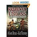 Hazardous Unions: Two Tales of a Civil War Christmas