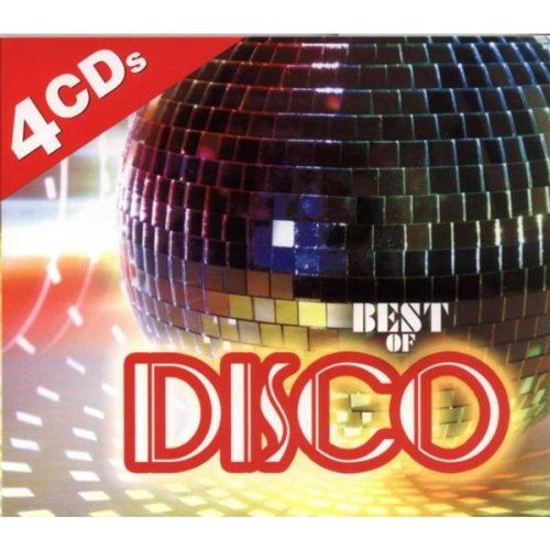 Car Wash Disco Album