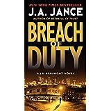 Breach of Duty: A J. P. Beaumont Novel (J. P. Beaumont Novel, 14)
