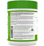 Hyperbiotics Organic Prebiotic Powder - Promotes
