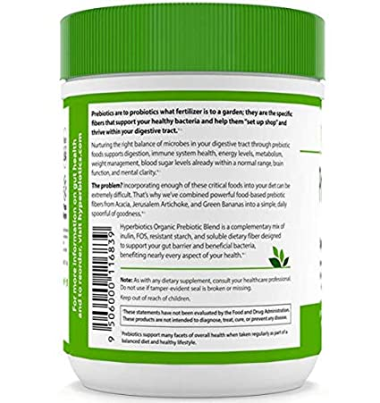 Prã © Biotique, MÃ © Lange brevetã © orgánico, 375 g (13,23 oz) - hyperbiotiques: Amazon.es: Salud y cuidado personal