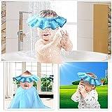 HOOYEE Safe Shampoo Shower Bathing Protection Bath