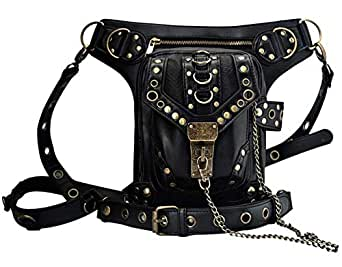 Bag For Women,Black - Shoulder Bags