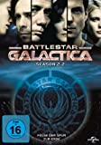Battlestar Galactica-Season 2.2-Repl [Import allemand]