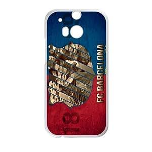 HTC One M8 Phone Case Barcelona FC SA84259