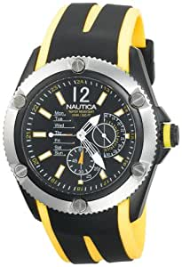 Nautica N13542G Hombres Relojes