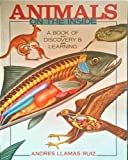 img - for Animals On The Inside: A Book Of Discovery & Learning book / textbook / text book