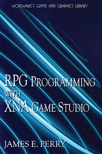 RPG Programming with XNA Game Studio 3.0 (Xna Game Studio)