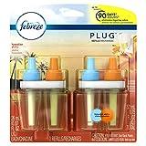 Febreze NOTICEables Hawaiian Aloha Air Freshener Refill 52 mL- Packaging May Vary