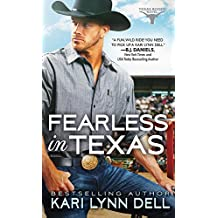 Fearless in Texas (Texas Rodeo)