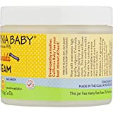 California Baby Calendula Cream, 4 Ounce
