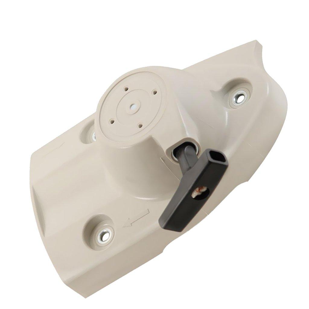 MagiDeal Dispositif de Démarrage Tirez Lanceur pour STIHL TS410 TS420 TS480i TS500i Scies Cutquik