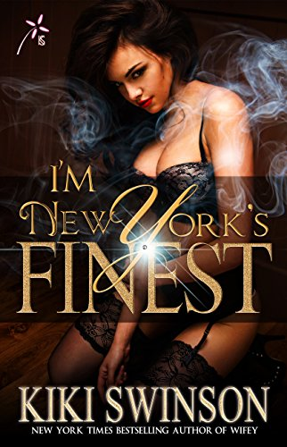 Book Cover: I'm New York's Finest