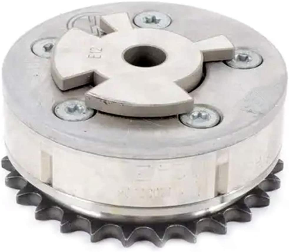 03H109087A 03H109087B VVT Intake Camshaft Adjuste for VW CC Touareg Passat Audi Q7 06-14 03H109087C ZDTOPA OEM Parts