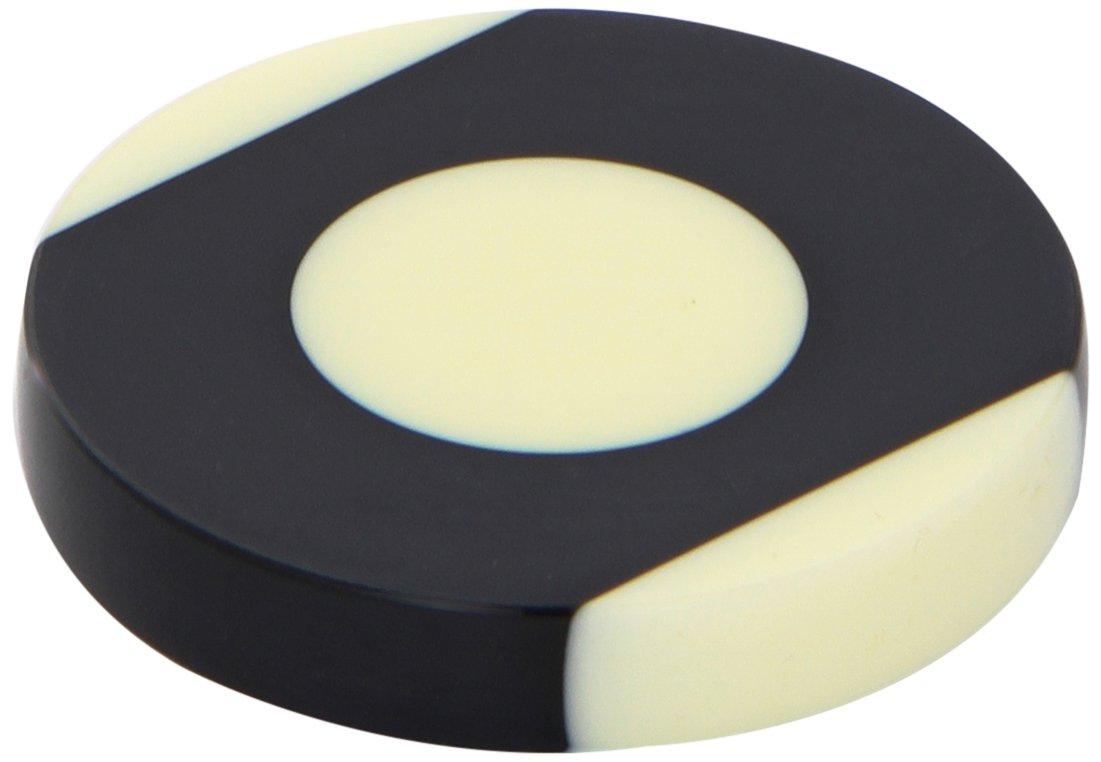 1 Palet de Comp/étition pour Carroms Ball Striker 15 grammes Carrom Art