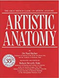 Artistic Anatomy: The Great French Classic on