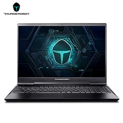 [Direct] THUNDEROBOT Raytheon 911 Air i7 8 Full-Screen Games This Generation of Thin and Light Notebook GTX1050Ti
