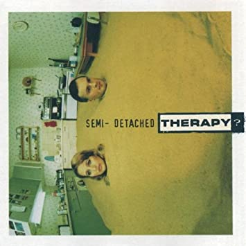 amazon semi detached therapy ハードロック 音楽
