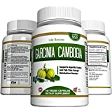 Pure Garcinia Cambogia Extract - 95% HCA - All Natural...
