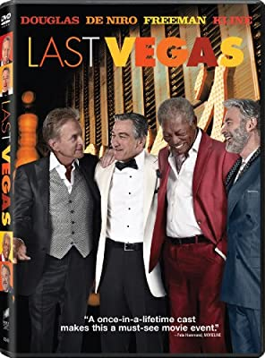 Last Vegas by Sony Pictures Home Entertainment