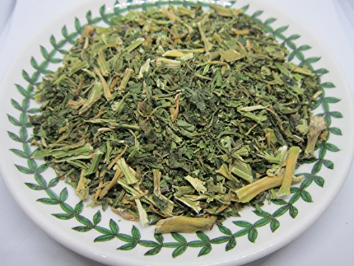 - Epazote Herb - Dried Chenopodium ambrosioides C/S 100% from Nature (8 oz)