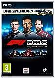 F1 2018 Headline Edition (PC DVD)