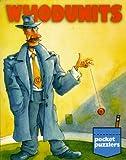 Whodunits, Derrick Niederman, 0806949910