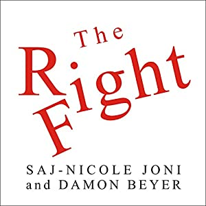 The Right Fight Audiobook