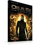 Deus Ex:  Human Revolution Signature Series Guide