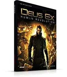 Deus Ex: Human Revolution Official Guide
