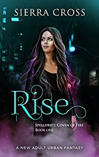 Rise by Sierra Cross ebook deal