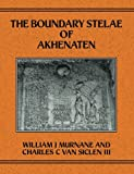 img - for Boundary Stelae Of Akhentaten book / textbook / text book