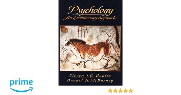 EVOLUTIONARY PSYCHOLOGY GAULIN PDF DOWNLOAD