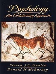 Psychology: An Evolutionary Approach