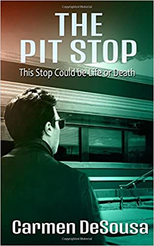 Amazon The Pit Stop This Stop Could Be Life Or Death