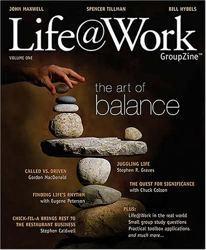 Download Life@Work GroupZine: The Art of Balance pdf epub