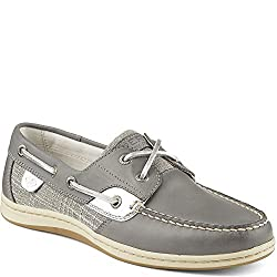 Sperry Top-sider Koifish Metallic Boat Shoe