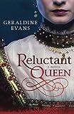 Reluctant Queen: Tudor Historical Novel About The Defiant Little Sister of King Henry VIII
