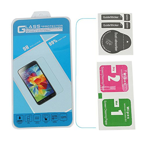 Tempered Glass for Lenovo A7000 (Clear) - 5