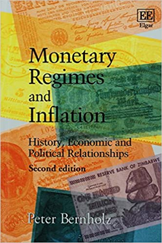 Monetary Regimes and Inflation: History, Economic and