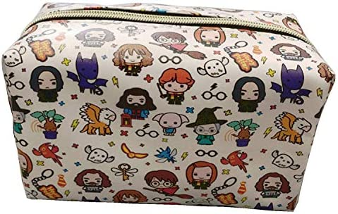 Primark Limited Estuche Escolar de HARRY POTTER Emoji: Amazon.es: Oficina y papelería